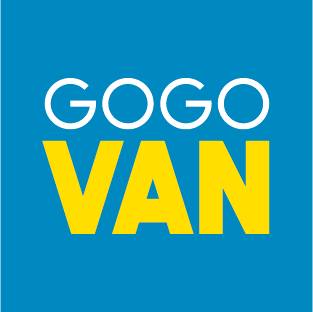 關注GOGOVAN GOGOVAN Official Website
